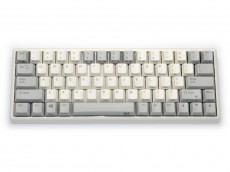 atom66 Capacitive Convertible RGB Backlit Programmable 60% Keyboard