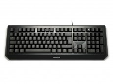 UK CHERRY MX-Board 1.0 Backlit Brown Tactile Keyboard