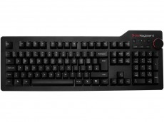 UK Das Keyboard 4 Professional for PC Soft Tactile