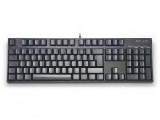 Blank ISO Filco Majestouch-2, MX Red Soft Linear Keyboard