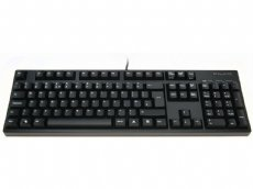 UK Filco Majestouch-2, MX Brown Tactile Keyboard