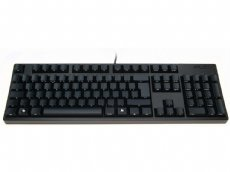 UK Filco Ninja Majestouch-2, MX Brown Tactile, Keyboard