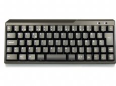 Swedish/Finnish Majestouch MINILA Air 68 Key MX Brown Tactile Bluetooth Keyboard