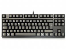 German Filco Majestouch-2, Tenkeyless, MX Brown Tactile, Keyboard