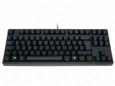 German Filco Ninja Majestouch-2, Tenkeyless, MX Red Soft Linear, Keyboard