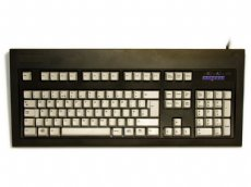 Original IBM Style Keyboard, Black USB