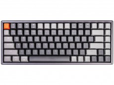 USA K2 Convertible RGB Backlit Aluminium Mac Keyboards