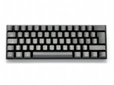 UK V60 Plus Dual Backlit 60% MX Brown Tactile Keyboard