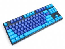 USA V80 Tenkeyless Hard Tactile Dasher Keyboard