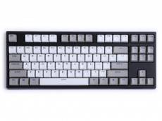 USA VX80 Tenkeyless Olivetti Neo Soft Linear Keyboard