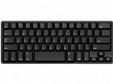 US Matias 60% Quiet Click Mac Keyboard