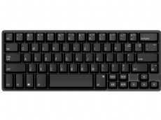 USA Matias 60% Quiet Click PC Keyboard