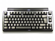 Nordic Matias Wireless Mini Secure Pro Keyboard for PC
