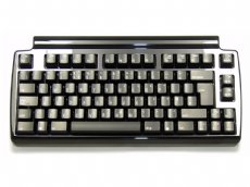 Matias Wireless Mini Secure Pro PC Keyboards