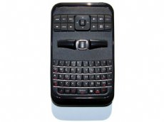 Palm Sized Wireless Remote, BlackBerry Style Mouse and Keyboard