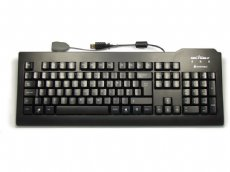 SILVER SEAL Keyboard - THE Antimicrobial Washable Keyboard