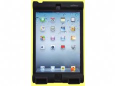 Silicone Bumper Protective Antimicrobial Case for iPad Mini