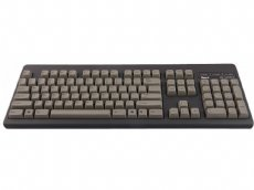 USA Topre Realforce 104UG HiPro 45g Black Keyboard