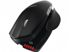 Contour Unimouse Wireless Ergonomic Mouse