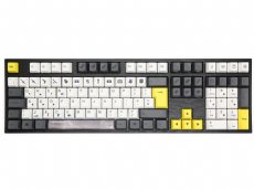 UK VA109M Chicken Dinner PBT Backlit Tactile Keyboard
