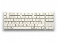 UK VA88Mac PBT Backlit MX Brown Tactile Mac Keyboard